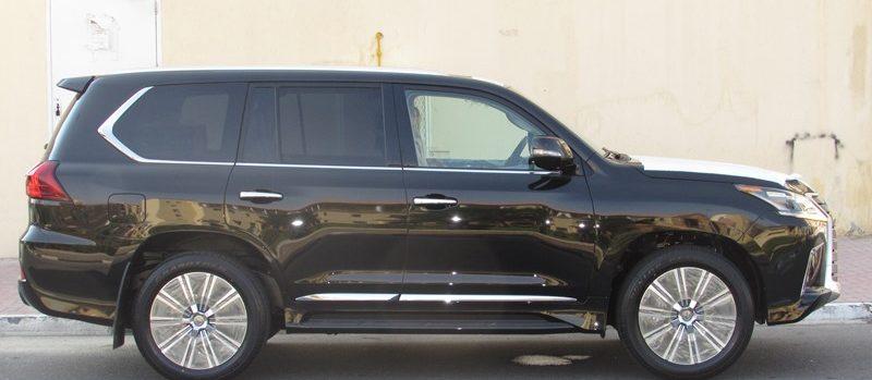 NEW CAR DEALER DUBAI